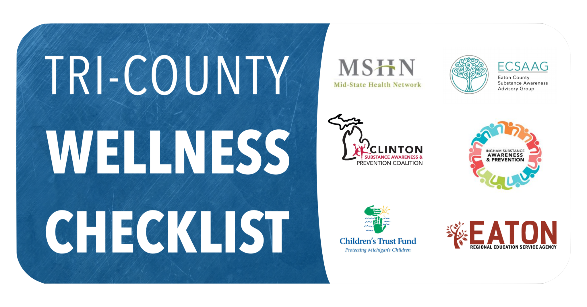 Tri-County Wellness Checklist