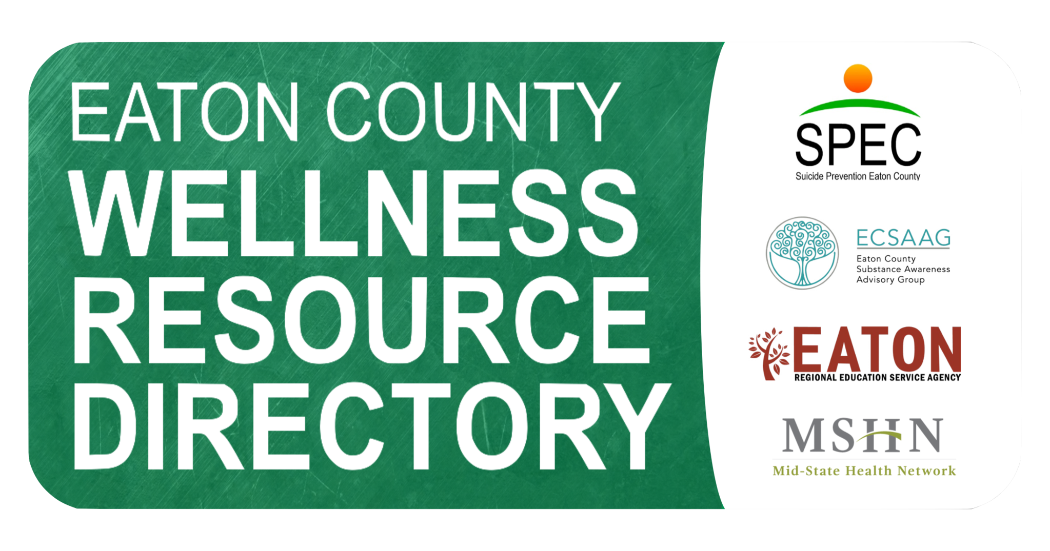 Eaton County Wellness Resource Directory