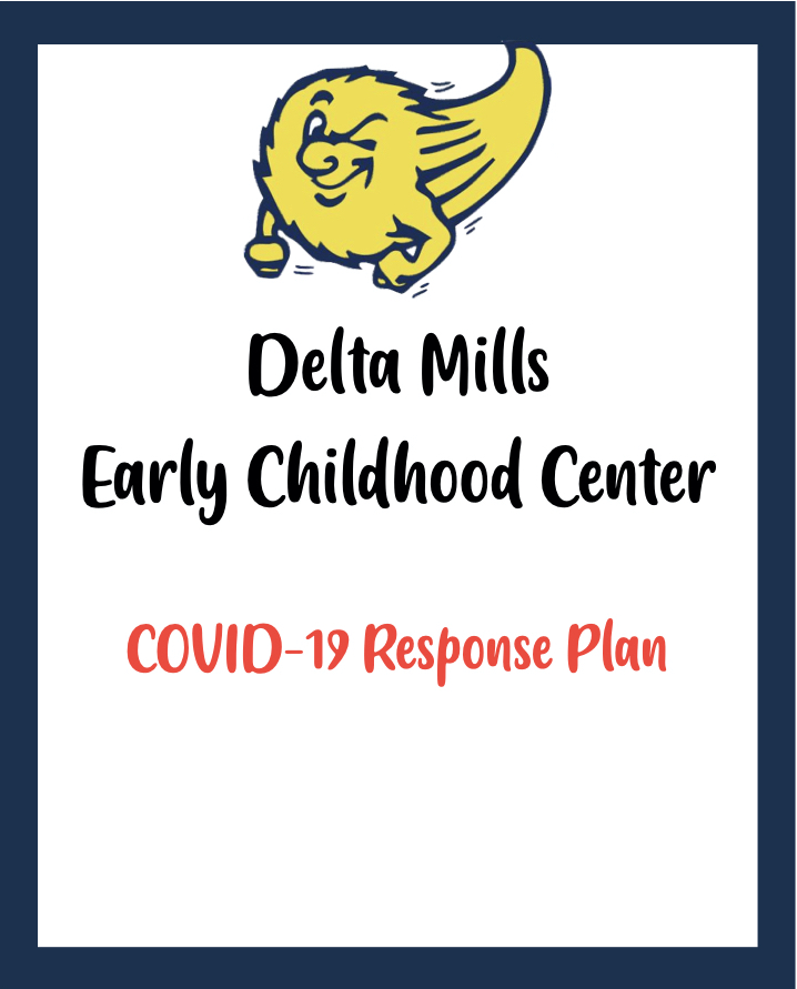 Tap to read the Delta Mills COVID-19 Response Plan