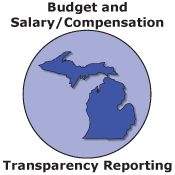 State Transparency Icon