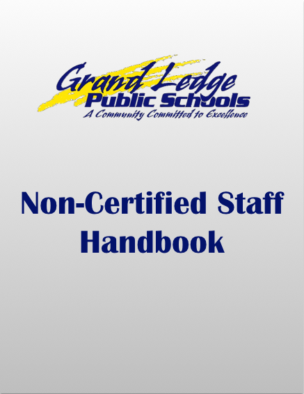 Use this one - - Non-Cert Staff Handbook Cover.001