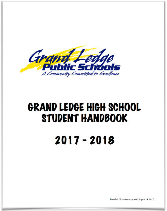 Click for the 2017-2018 GLPS High School Student Handbook